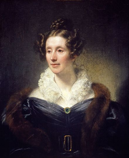 Introducing… Mary Somerville